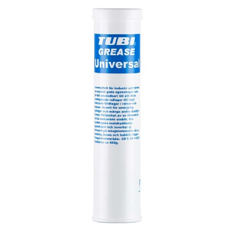 TUBI Grease Universal
